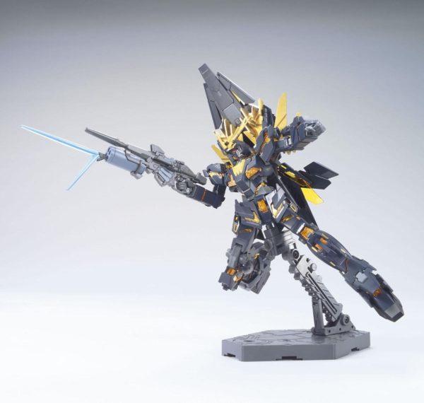 1/144 HGUC Unicorn Banshee (Destroy Mode)