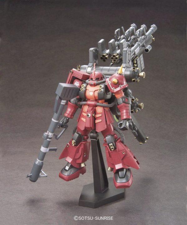 HG MS-06R Psycho Zaku