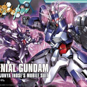1/144 HGBF Denial Gundam