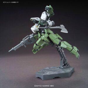 1/144 HG Graze Custom
