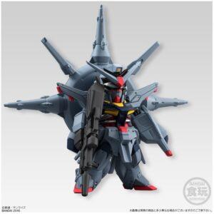 FW Gundam Converge SP07 Freedom & Providence