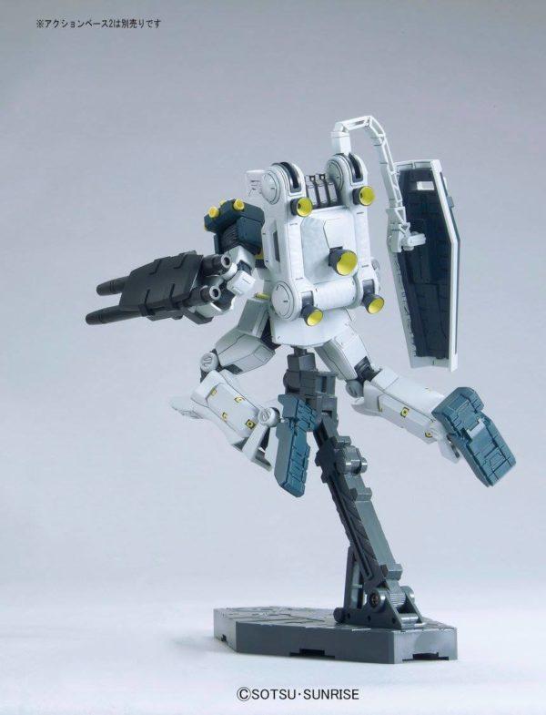 1/144 HG GM (GUNDAM Thunderbolt Ver.) Anime Ver.