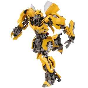 Transformers DMK-02 Bumblebee (Reproduction)