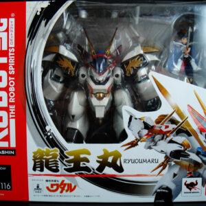 Robot Damashii 龙王丸