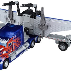 Transformers LA01 Battle Command Optimus Prime