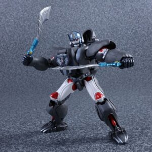 Transformers Masterpiece MP-32 Convoy/Optimus Primal (Beast Wars) by Takara Tomy