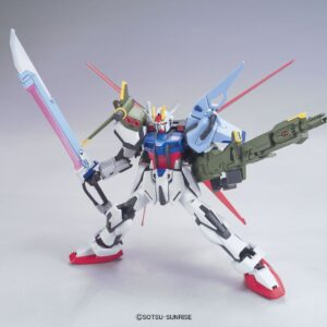 1/144 HG Perfect Strike Gundam