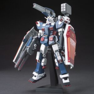 1/144 HG Full Armor Gundam (Thunderbolt Ver.) Novel ver.