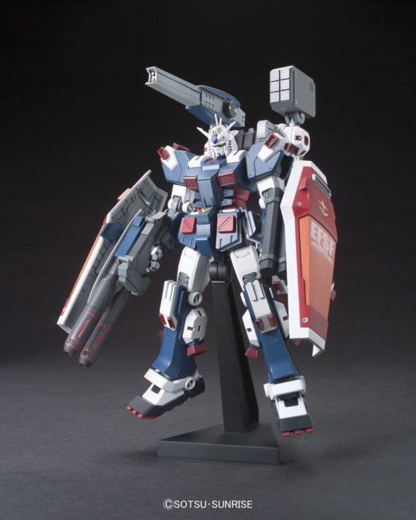HG FA Gundam
