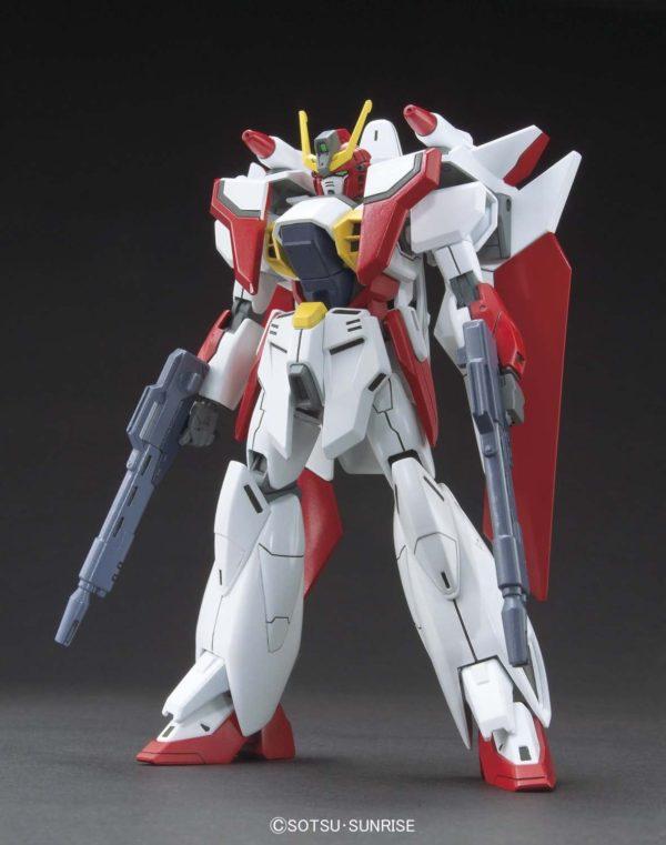 1/144 HGAW Gundam Airmaster