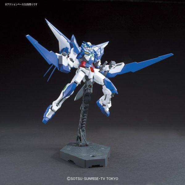 1/144 HGBF Gundam Amazing Exia
