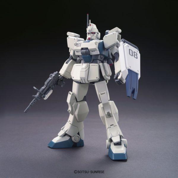 HGUC Gundam Ez8