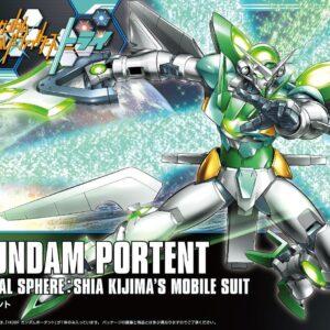 1/144 HGBF Gundam Portent