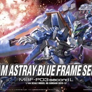1/144 HG Gundam Astray Blue Frame 2nd