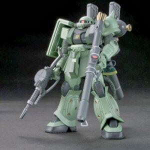 1/144 HG MS-06 Zaku II (Gundam Thunderbolt Ver.)