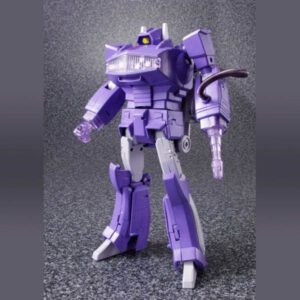 Transformers Masterpiece MP-29 Laser Wave
