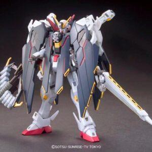 1/144 HGBF Crossbone Gundam X-1 Full Cloth Ver.