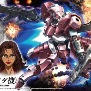 1/144 HG Hyakuren (Amida)