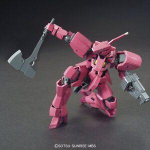 1/144 HG Ryuseigo (Graze Custom II)