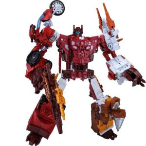 Transformers UW08 Unite Warriors Computron