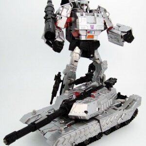 Transformers LG13 Megatron