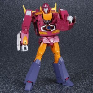 Transformers Masterpiece MP-28 Hot Rodimus