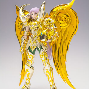 MYTH CLOTH EX ARIES MU GOD CLOTH