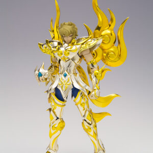 MYTH CLOTH EX LEO AIOLIA GOD CLOTH