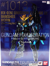Gundam Fix Figuration Metal Composite Banshee Norn (Awake)