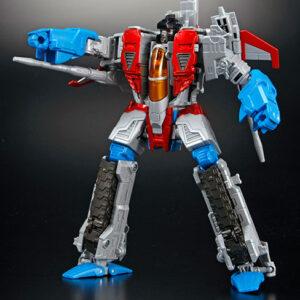 Transformers Decepticon Starscream E-Hobby Limited