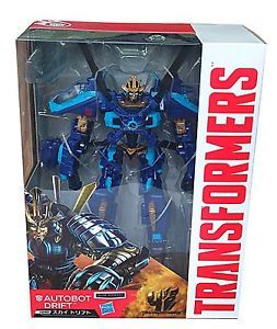 Transformers AD30 AutoBot A