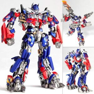 Transformers Sci-Fi Revoltech Optimus Prime (Reproduction)