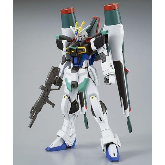 HGCE Blast Impulse Gundam
