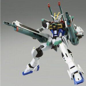 P-Bandai: 1/144 HGCE Blast Impulse Gundam