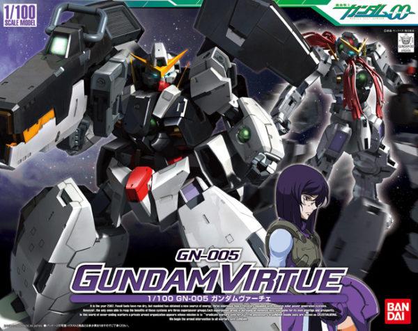 1/100 Gundam Virtue