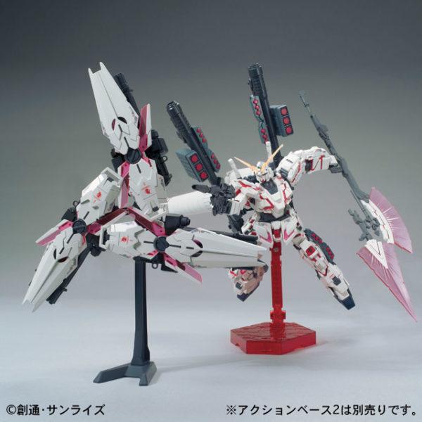 HGUC Full Armor Unicorn Gundam