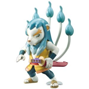 Youkai Watch 07: Manojishi (by Bandai)