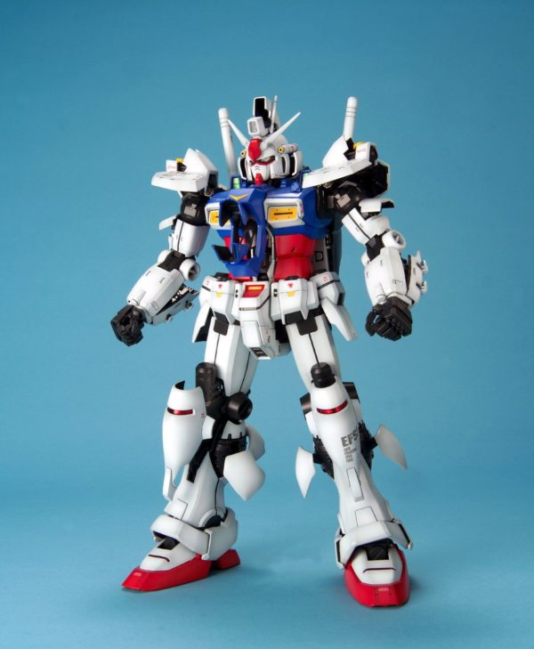 1/60 Perfect Grade RX-78 Gundam GP01/Fb