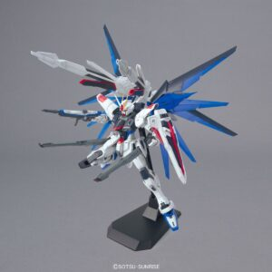 1/100 MG Freedom Gundam Ver.2.0