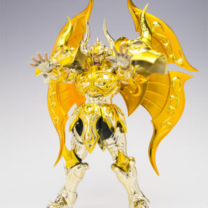 Saint Seiya Myth Cloth EX Taurus Aldebaran God Cloth