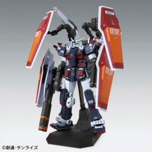 1/100 MG Full Armor Gundam Ver. Ka [Gundam Thunderbolt]