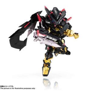 NXEDGE STYLE MS UNIT Gundam Astray Gold Frame Amatsu