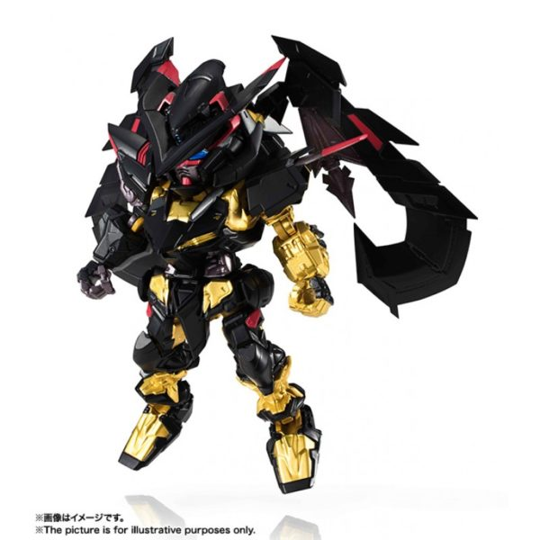 NXEDGE STYLE MS UNIT Gundam Astray Gold Frame Amatsu
