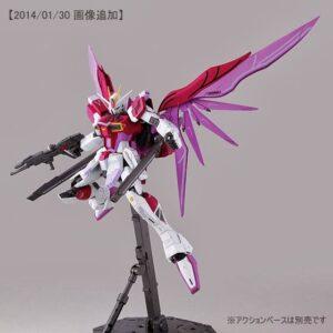 P-Bandai 1/100 MG Destiny Impulse Gundam Regenes