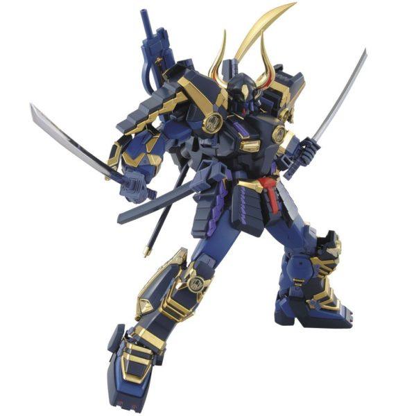 MG Musha Gundam Mk-2