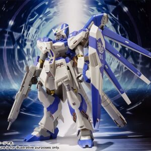 Metal Robot Spirits: Hi-Nu Gundam