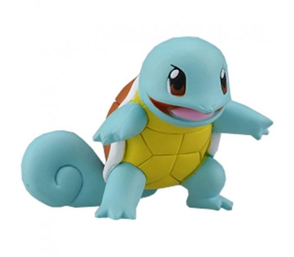 Pokemon Monster Collection Squirtle 004