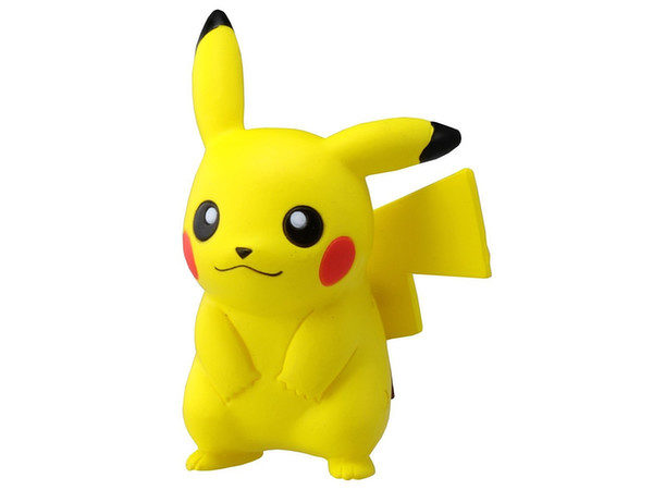 Monster Collection Pikachu 001