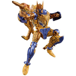Transformers MP-34 Cheetor (Beast Wars) by Takara Tomy