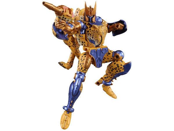 Transformers MP-34 Cheetor (Beast Wars)